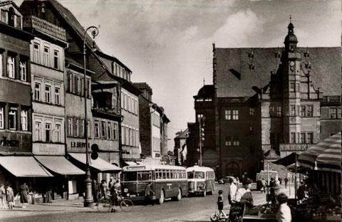 Mitte der 1950er
