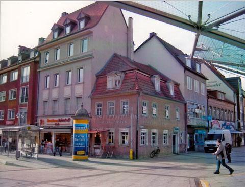 Roßmarkt 2012