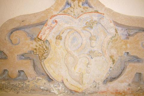Das Kaltenköfer Wappen