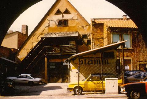 Rittergasse 1988