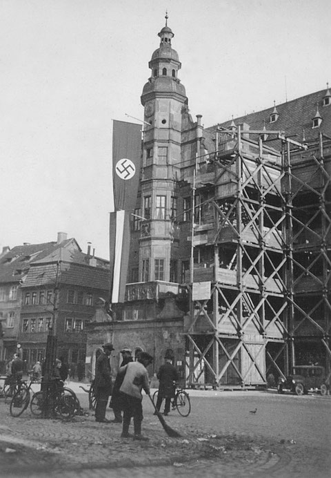 1933 - Rathaus