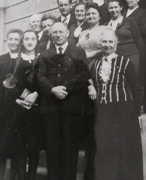 Hans Habdank April 1949