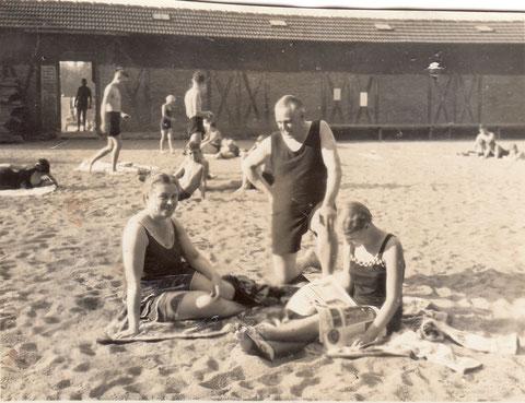 Nachmittag des 08. August 1928 - Danke an Brigitte Pollak