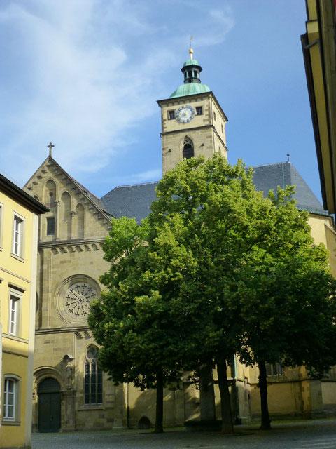 St. Johanniskirche 2013