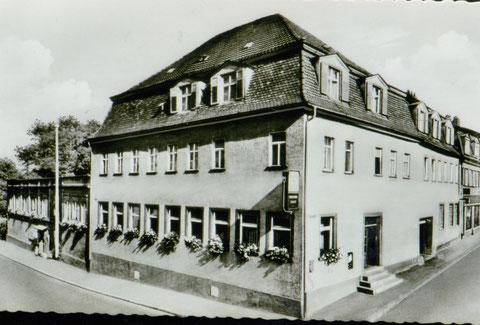Cafe Beier - Burggasse 1