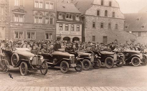 ca. 1922 - Danke an Brigitte Pollak