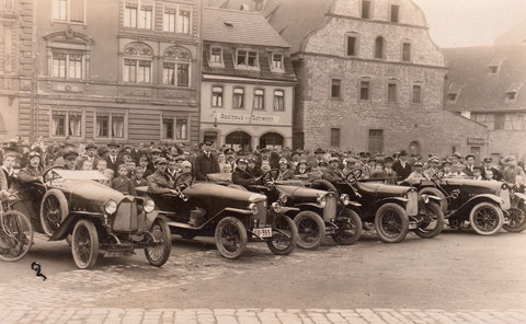 1920 - Danke an Brigitte Pollak