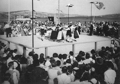 1934 - Wiesenfest Vereinigte Kugellagerfabriken