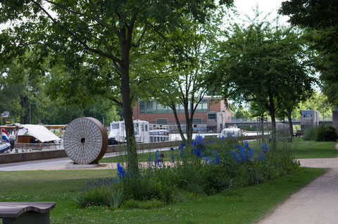 Gutermannpromenade