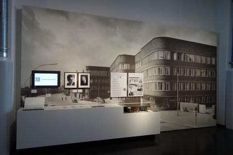 Zur Geschichte der Firma Fichtel & Sachs in Schweinfurt