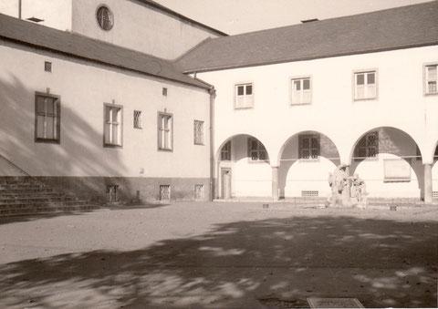 Ernst-Sachs-Bad Schweinfurt