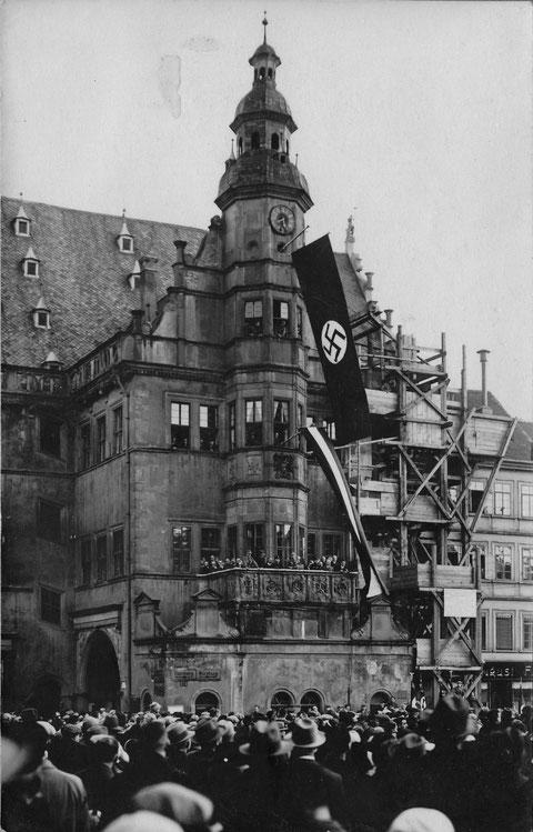 9. März 1933