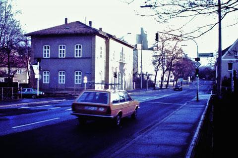1.1.1978 - Danke an Christel Feyh - Foto Helmut Feyh