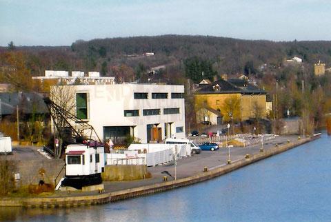 Mainlände Schweinfurt - nach 2011