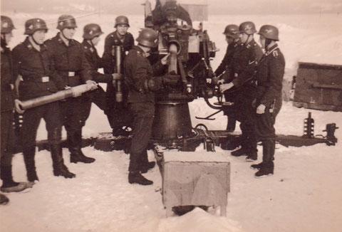 Übung 1940