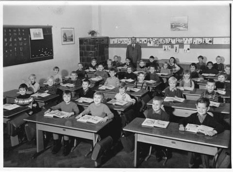 1967 Lehrer: Herr von Sachs - Danke an Heike Dittmar