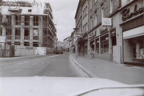 Wiederaufbau 1974