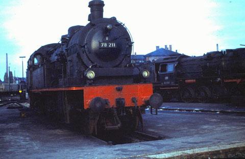 78211 in Schweinfurt 1967