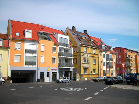 Friedhofstraße 2014