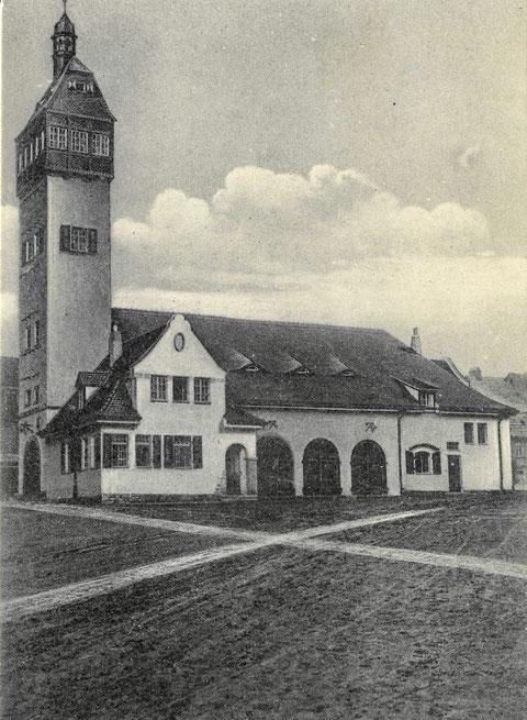 6. Juni 1908