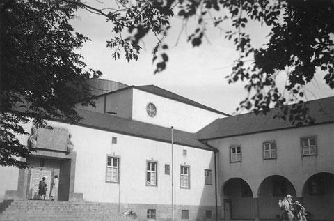 1935 - Danke an Holger Meyer
