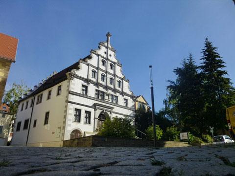 Altes Gymnasium am Martin-Luther-Platz - 2