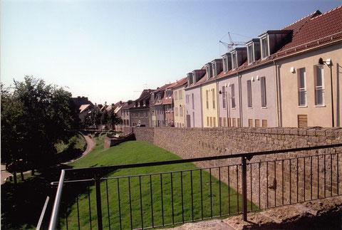 Oberer Wall Schweinfurt 2004