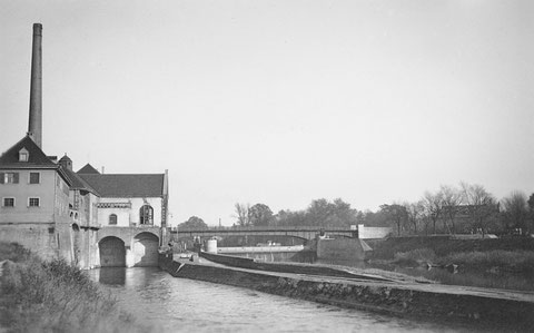 1931 Schweinfurt - Danke an Holger Meyer