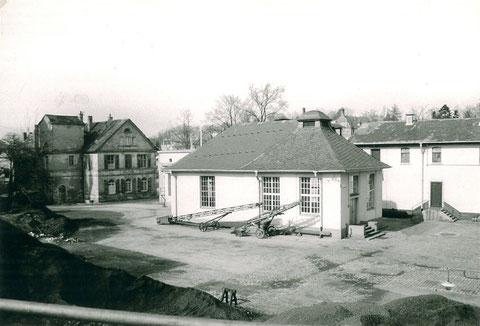Reglerhaus