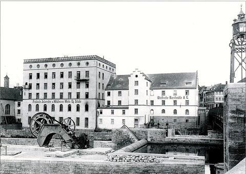 Kunstmühle