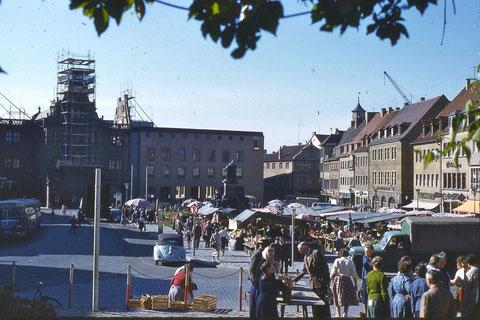 Mai 1959 - Foto: Franz Schwalb
