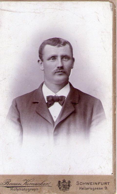 Wilhelm Grimmer