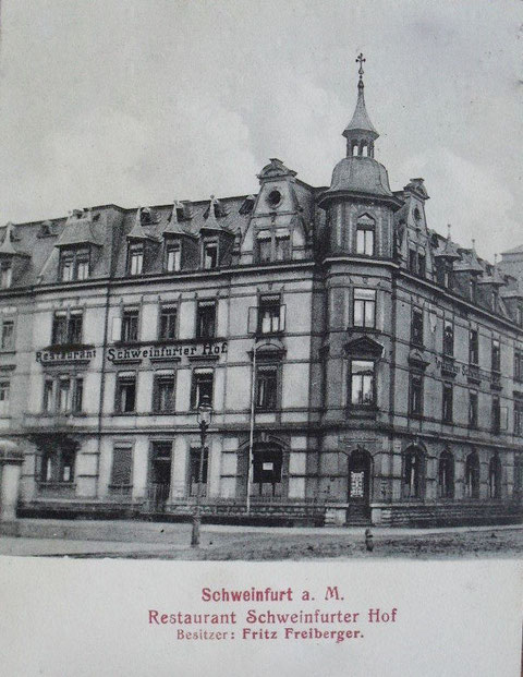 1914 - Danke an Peter Wiegand