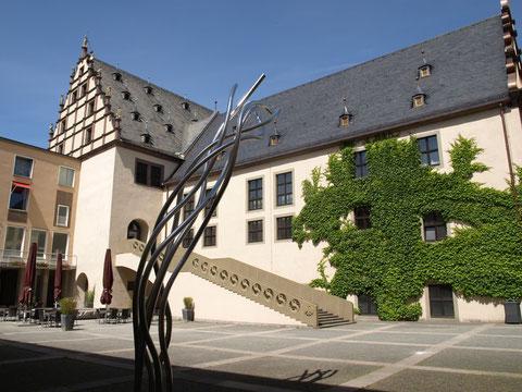 schweinfurt rathaus schweinfurtf hrer ein f hrer durch schweinfurt und seine geschichte. Black Bedroom Furniture Sets. Home Design Ideas
