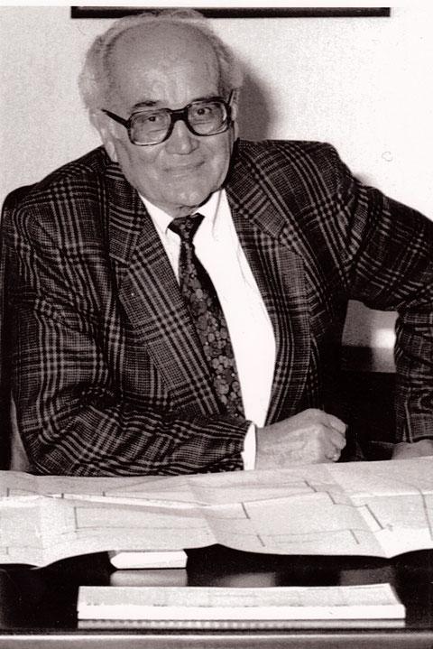 Otto Landgraf