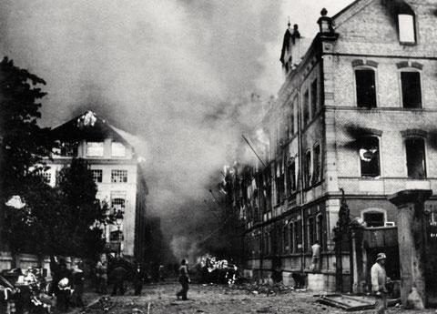 Cramerstraße