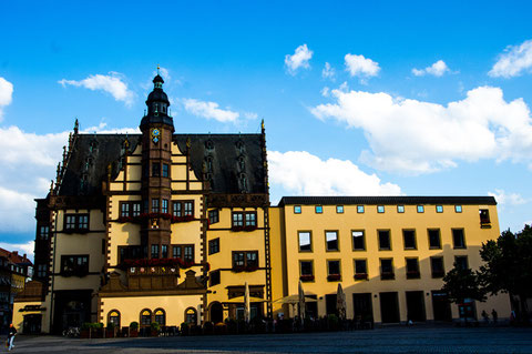 Rathaus 2014