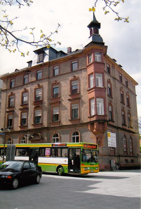 Rückertstraße 27 - 2010