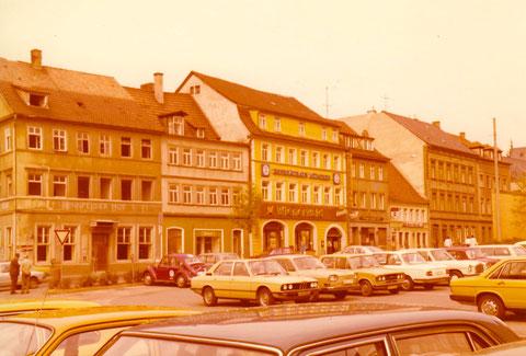 Brückenstraße ca. 1975