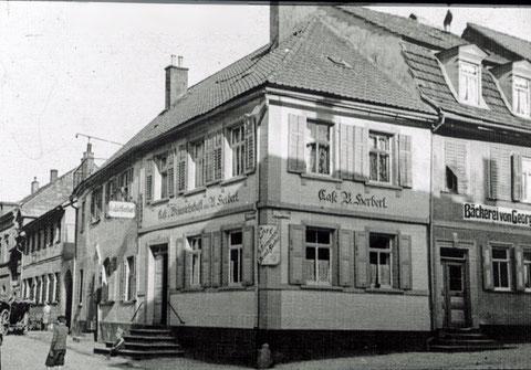 Fischerrain 18 - Weinwirtschaft Herbert