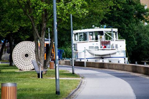 Gutermannpromenade Juni 2014