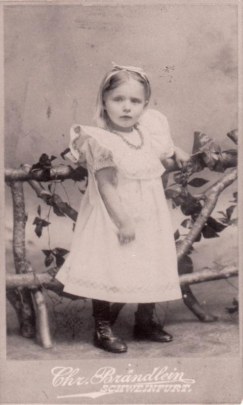 Rosa Brändlein