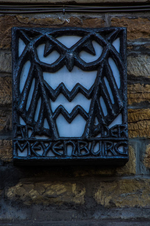 Meyenburg-Wappen