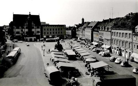 Ende der 1950er