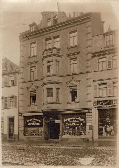 Spitalstraße 30