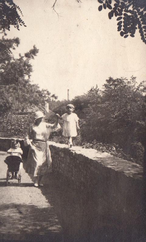 Juli 1924