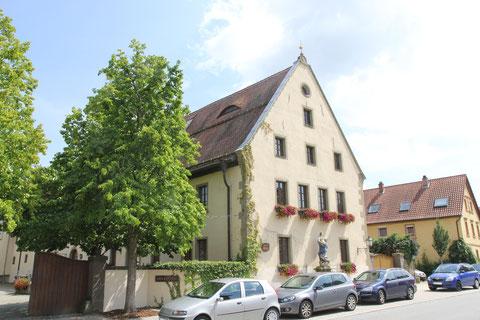 Zehnthaus