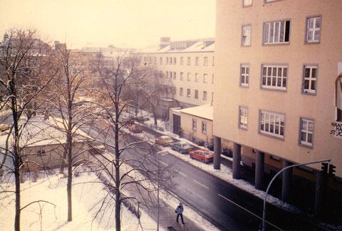 Krankenhaus St. Josef Schweinfurt 1987