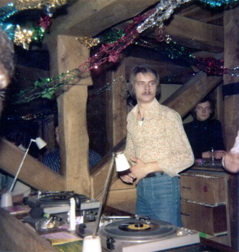 DJ Norman (Norbert Katzenberger)