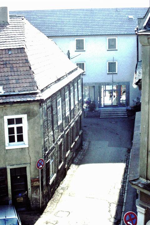 1979 - Danke an Christel Feyh - Foto: Helmut Feyh